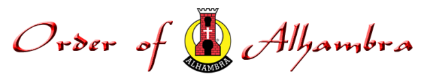 International Order of Alhambra